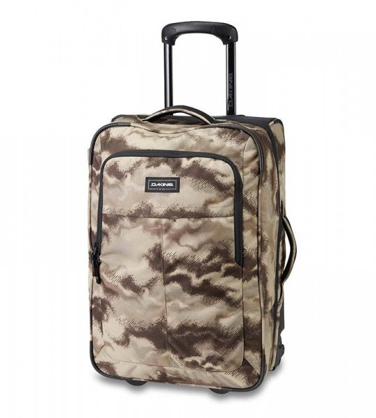 DAKINE BAG CARRY ON ROLLER 42L ASHCROFT CAMO S20F