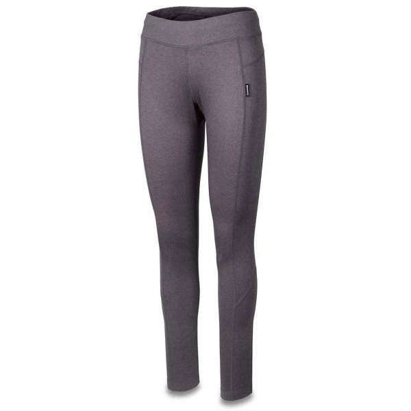 DAKINE TERMOVEĻA LARKSPUR MW PANT BLACK HEATHER W19