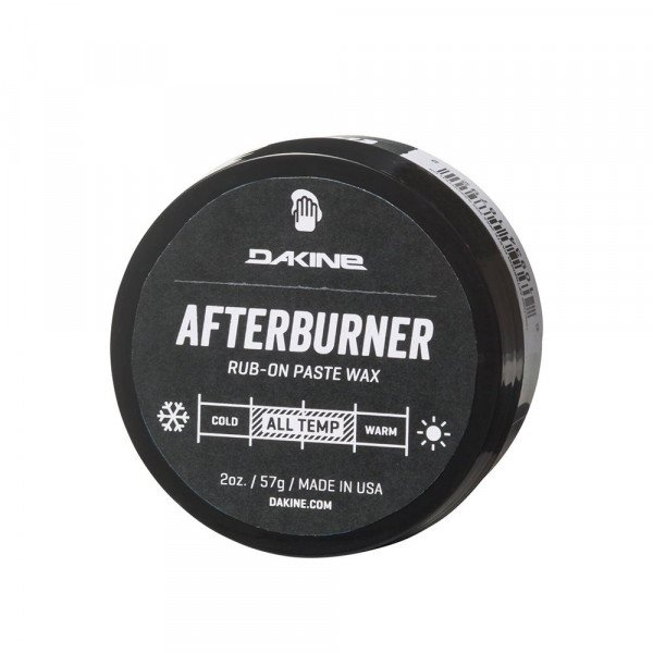 DAKINE VASKS AFTERBURNER PASTE WAX