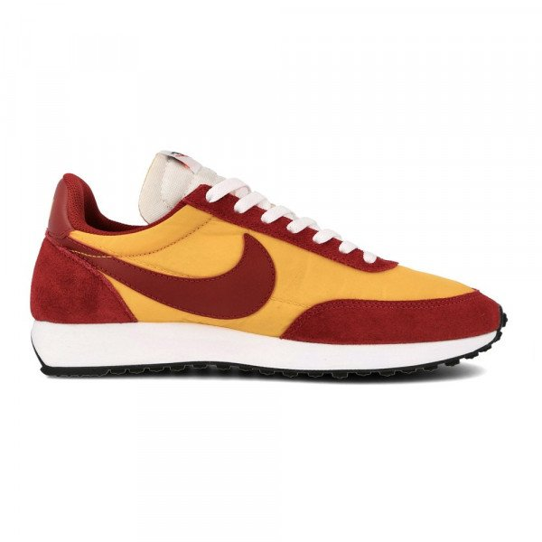 NIKE APAVI AIR TAILWIND 79 UNIVERSITY GOLD TEAM RED S20
