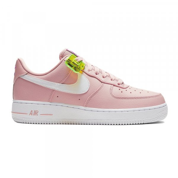 NIKE APAVI AIR FORCE 1 07 SE W STONE MAUVE S20