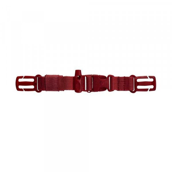 FJALLRAVEN KANKEN CHEST STRAP OX RED