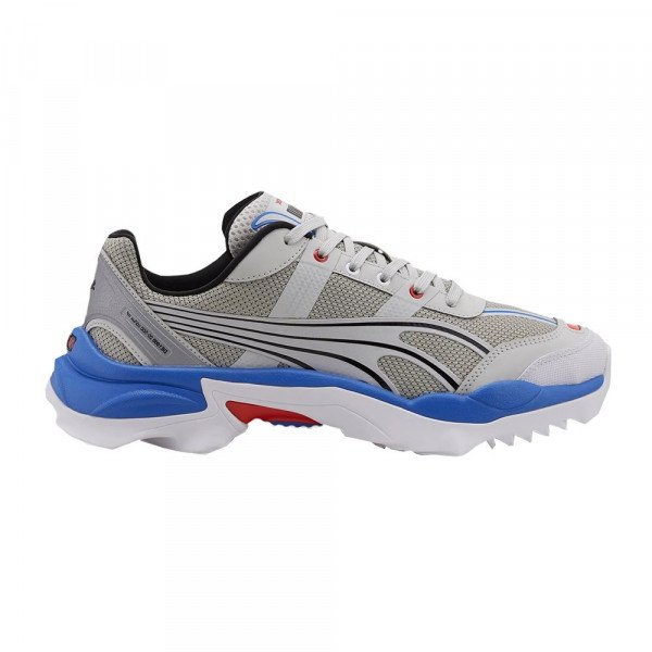 PUMA SHOES NITEFOX HIGHWAY SILVER S20