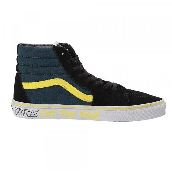 VANS SHOES SK8-HI (SPORT) MULTI TRUE WHITE S20