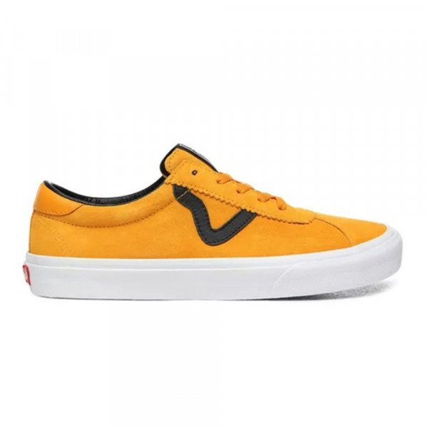 VANS APAVI VANS SPORT CADMIUM YELLOW TRUE WHITE S20