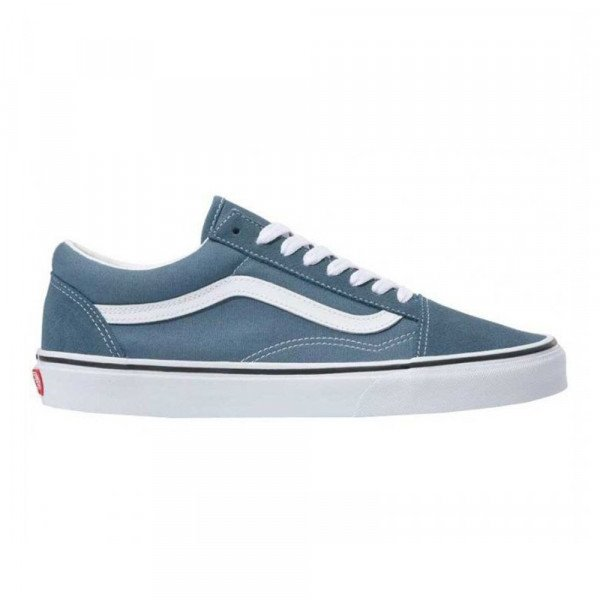 VANS APAVI OLD SKOOL BLUE MIRAGE TRUE WHITE S20