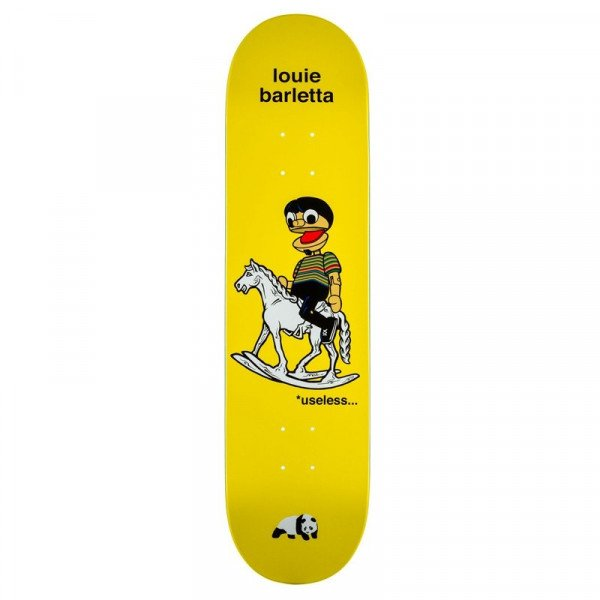 ENJOI KLĀJS BARLETTA WHATS THE DEAL IMPACT LIGHT 8 DECK