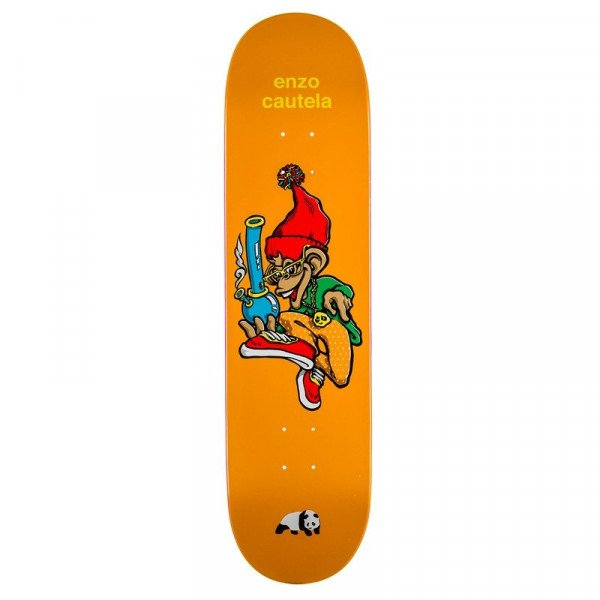 ENJOI KLĀJS ENZO WHATS THE DEAL IMPACT LIGHT 8.25 DECK