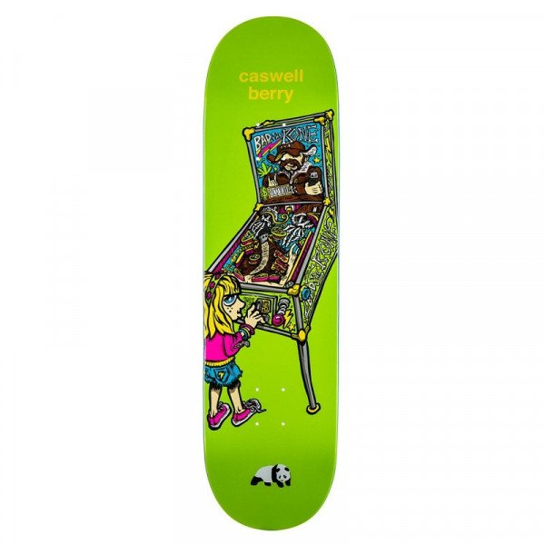 ENJOI KLĀJS BERRY WHATS THE DEAL IMPACT LIGHT 8.5 DECK