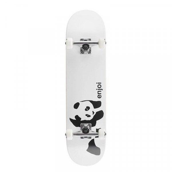 ENJOI COMPLETE WHITEY PANDA FP 7.75