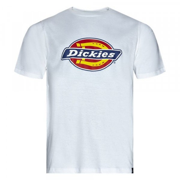 DICKIES T-SHIRT HORSESHOE TEE WHX S20