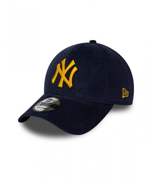 NEW ERA HAT CORD PACK 9FORTY NEW YORK YANKEES NVY S20