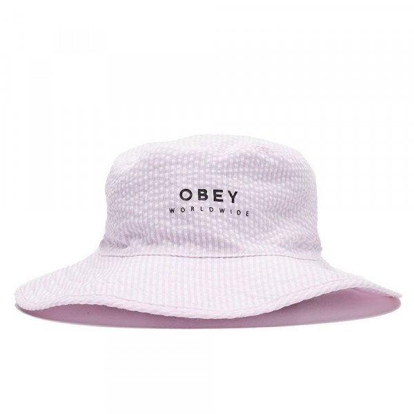 OBEY CEPURE HAMPTONS HAT PCH S20