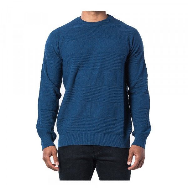 RIP CURL SWEATER MILFORD SWEATER INDIGO S20