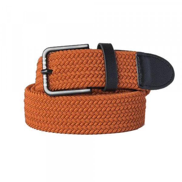 RIP CURL JOSTA HOPE ROPE BELT TERRACOTTA S20