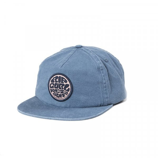 RIP CURL WASHED WETTY SB CAP NAVY S20