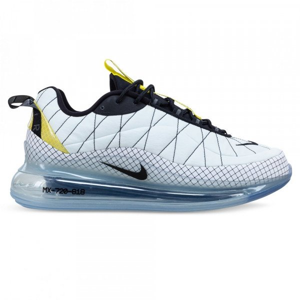 NIKE APAVI MX-720-818 WHITE OPTI YELLOW BLACK S20