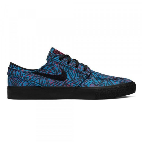 NIKE SHOES SB JANOSKI CNVS PRM (GS) WATERMELON BLACK S20