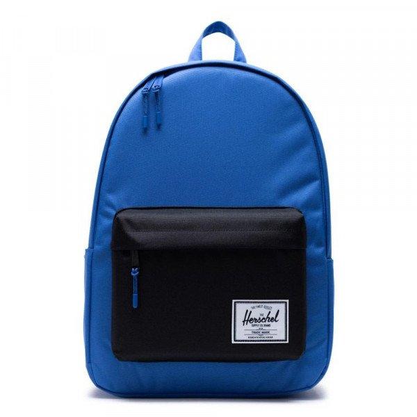 HERSCHEL SOMA CLASSIC XL AMPARO BLUE BLACK S20