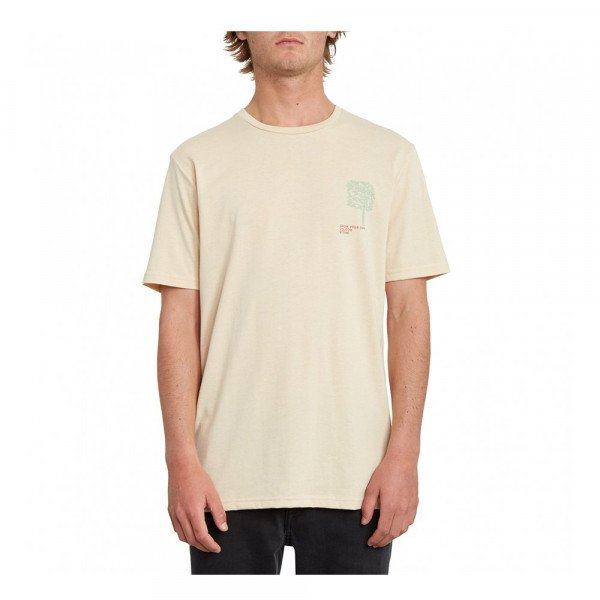 VOLCOM T-SHIRT GROWN HTH SS WHF S20