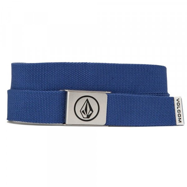 VOLCOM BELT CIRCLE WEB DEP S20