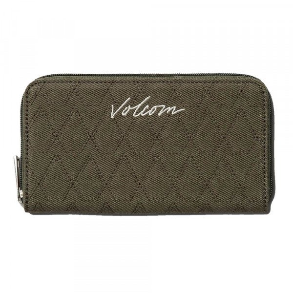 VOLCOM MAKS MULTISTONE WALLET ARC
