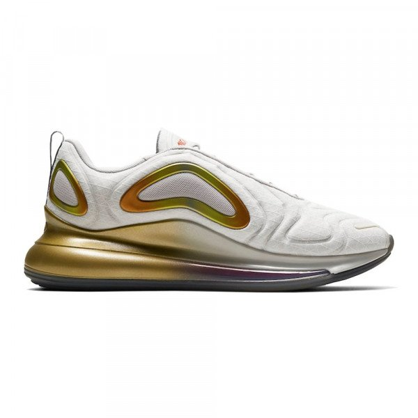 NIKE APAVI AIR MAX 720 SUMMIT WHITE VAST GREY S20