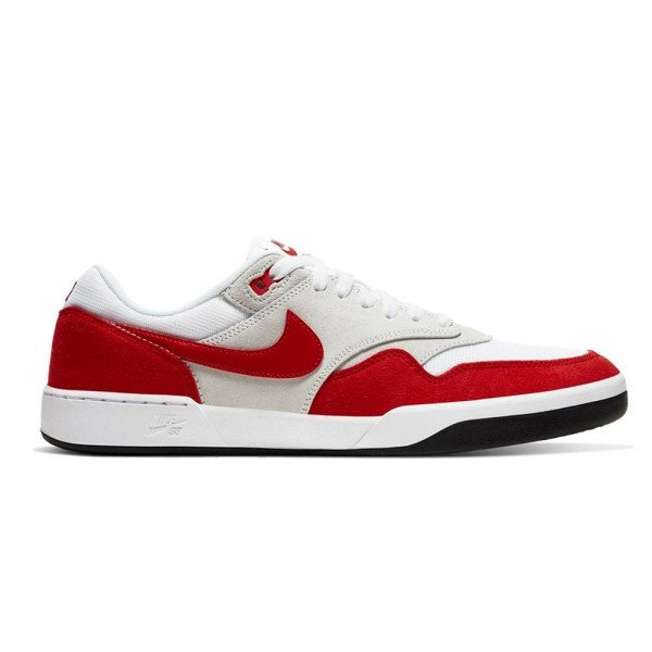 NIKE APAVI SB GTS RETURN PRM SPORT RED S20