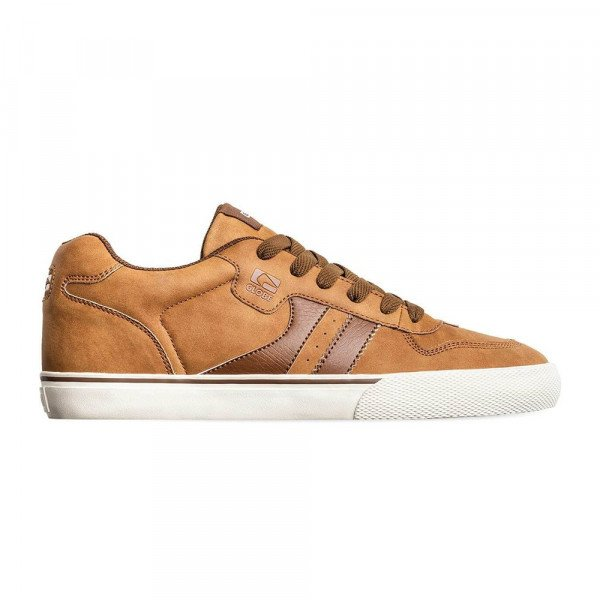 GLOBE SHOES ENCORE 2 SAND MOCK TOFFEE S20