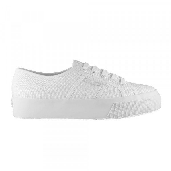 SUPERGA APAVI 2730 COTU TOTAL WHITE S20
