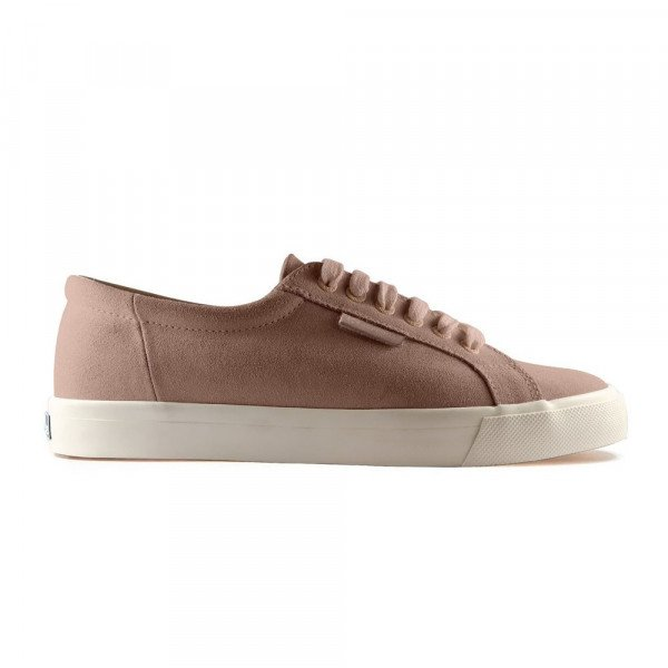 SUPERGA APAVI 2804 SUEU BROWN LT COPPER S20