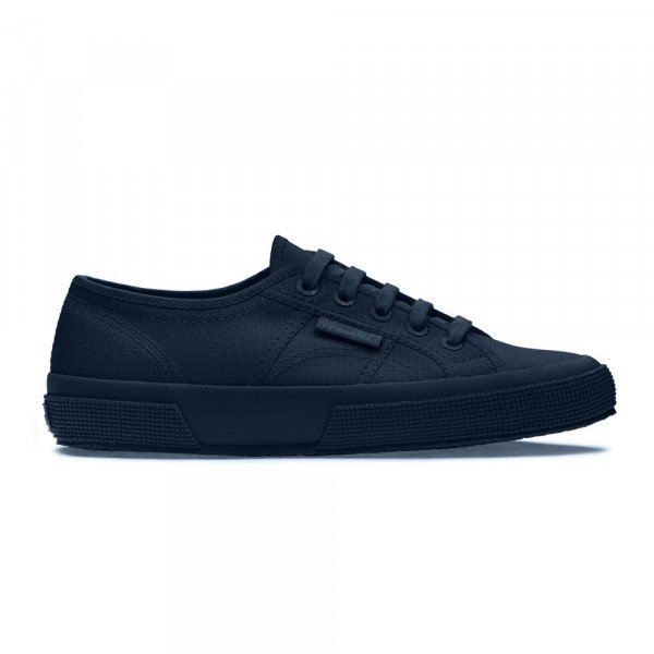 SUPERGA SHOES 2750 COTU CLASSIC TOTAL NAVY S20