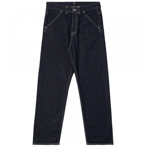 EDWIN JEANS STORM PANT BLUE RINSED S20