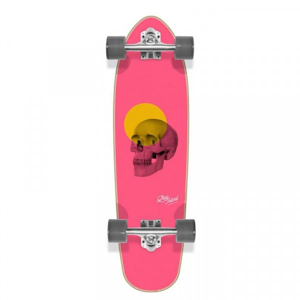 LONG ISLAND LONGBOARD THE COVER 31.25 CRUISER