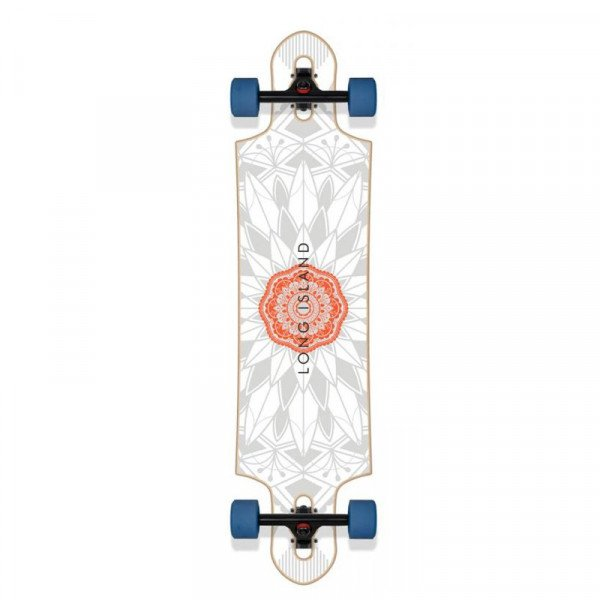LONG ISLAND LONGBOARD GEOMATIC 39.8 DROP