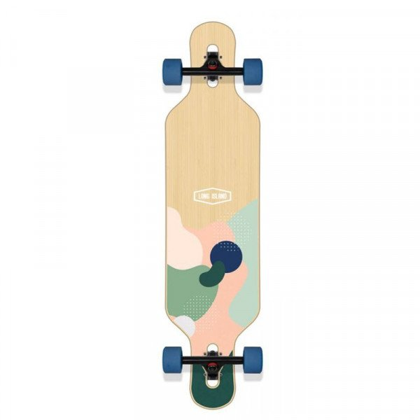 LONG ISLAND LONGBOARD BLOT 40.85 DROP