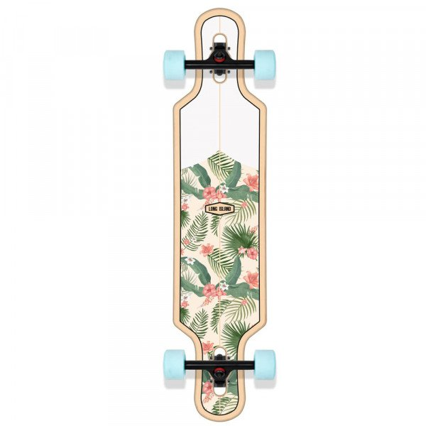 LONG ISLAND LONGBOARD SHAKA 38.9 DROP