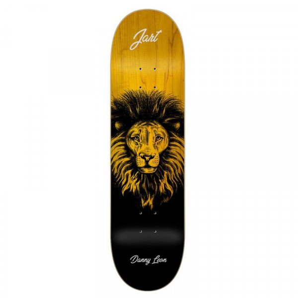 JART CUT OFF 8.375 DECK