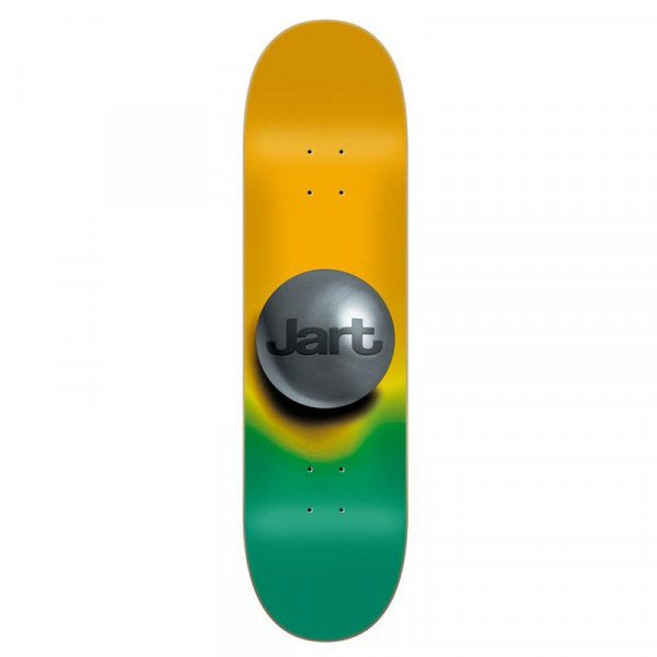 JART EXTRABALL 8.125 DECK