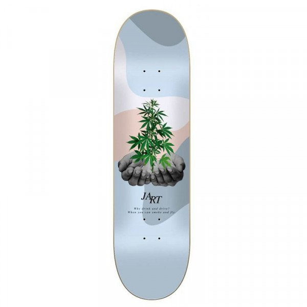 JART LET IT BE 8.125 DECK