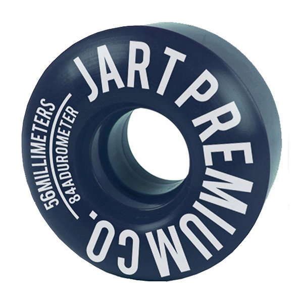 JART WHEELS UPROAR 56 MM 84A