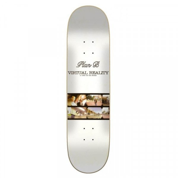 PLAN B VIRTUAL REALITY 8 DECK