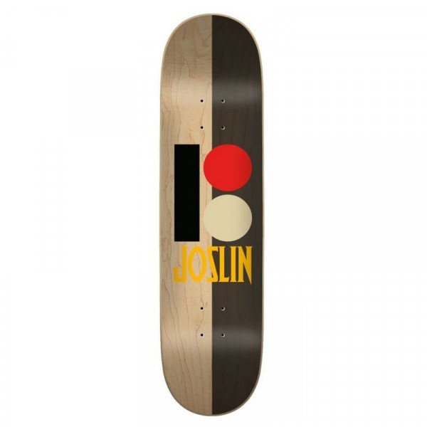 PLAN B JOSLIN LOGAN 8.5 DECK