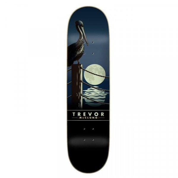 PLAN B KLĀJS TREVOR MOONRISE 8.5 DECK