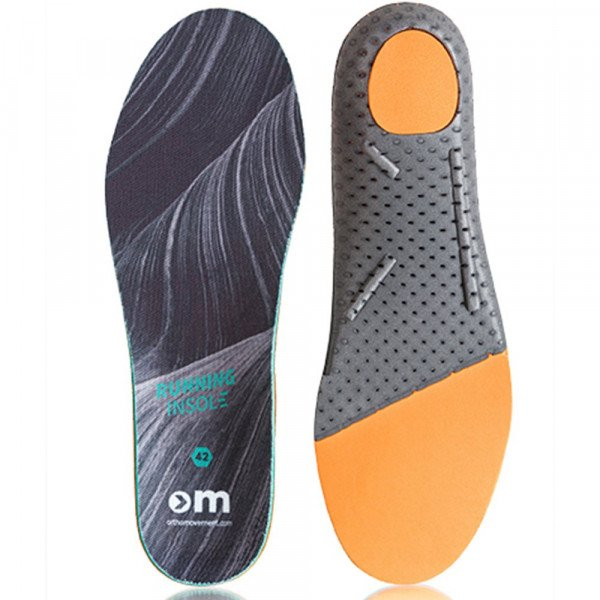ORTHO MOVEMENT RUNNING INSOLE