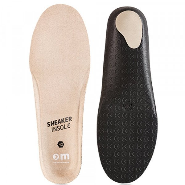 ORTHO MOVEMENT SNEAKER INSOLE