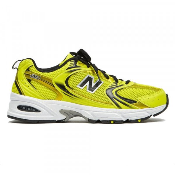 NEW BALANCE SHOES MR530SE YELLOW S20