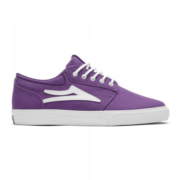 LAKAI APAVI GRIFFIN PURPLE CANVAS S20