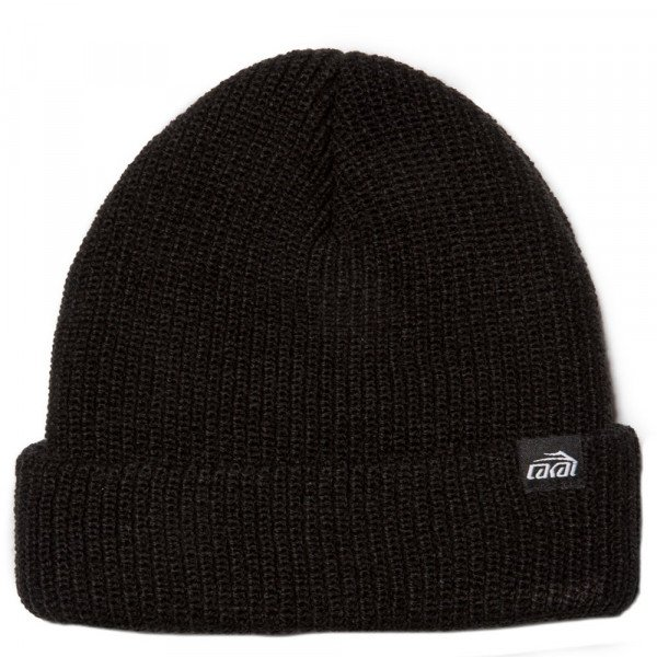 LAKAI CEPURE WATCH BEANIE BLACK S20