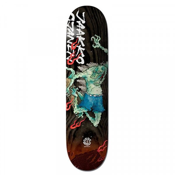 ELEMENT REPTILICUS JAA 8.38 DECK